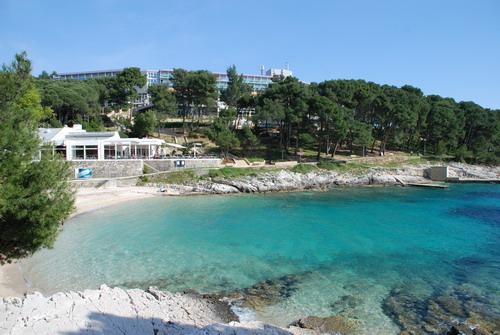 Hotel Sul Mare Croazia