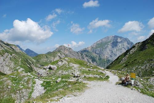Singleurlaub österreich sommer